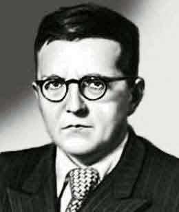 Д.Шостакович