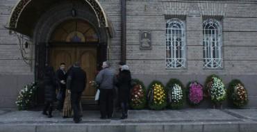 В Петербурге около 200 человек простились с Ириной Яковлевой