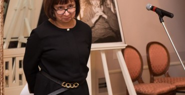 Елена Аркадьевна Цветкова – лауреат премии Д.С.Лихачева 2014