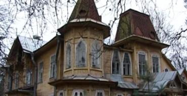 Осколки прошлого: как сохранить петербургскую Ривьеру