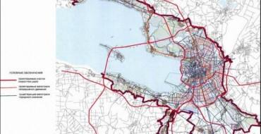 Заключение о результатах публичных слушаний по проекту изменений в Генеральный план Санкт-Петербурга