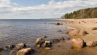Санкт-Петербург: разработана концепция защиты побережья Финского залива